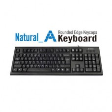A4 Tech KRS-85 USB Keyboard