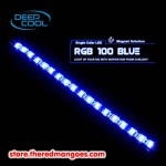 Deep Cool RGB 100 Blue