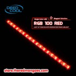 Deep Cool RGB 100 Red