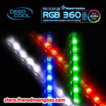 Deep Cool RGB 360