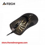 A4 Tech XL-747H Anti-Vibrate Laser Gaming Macro Mouse