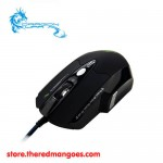 Dragon War Leviathan ELE-G1 Gaming Laser Mouse