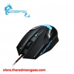 Dragon War Unicorn ELE-G8 Blue Sensor Gaming Mouse