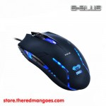 E-Blue Cobra Gaming Mouse Junior II Black