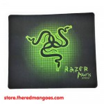 Mousepad Gaming Razer Mantis Medium