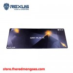 Resux Kvlar T8 Speed Gaming Mousepad