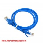 Cable Lan UTP Cat 5e 1.5m