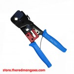 Gain Tech GT-86 RJ45 Cat5 & RJ11 Crimping Tool