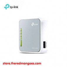 TP-Link TL-MR3020 300Mbps Portable 3G/4G Wireless N Router