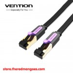 Vention Lan ICABG / ICA Cable RJ45 Cat7 FTP Shielded Flat 1.5m