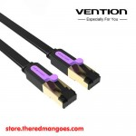 Vention Lan ICABH / ICA Cable RJ45 Cat7 FTP Shielded Flat 2m