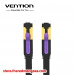 Vention Lan ICABI / ICA Cable RJ45 Cat7 FTP Shielded Flat 3m