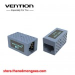Vention VAM650 Barrel / Barel Connector RJ45 Cat6 Female To Female