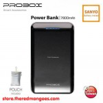 Probox HE1-78U2 7800mAh Black