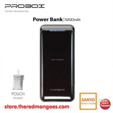 Probox HE1-52U1 5200mAh Black