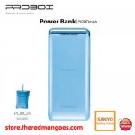 Probox HE1-52U1 5200mAh Pale Blue