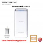 Probox HE1-52U1 5200mAh White