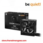 Be Quiet! System Power 8 400W - 80 Plus - Number 1 PSU in Germany