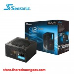 Seasonic S12II-620 620W - 80 Plus Bronze