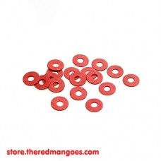 Baut Screw Insulating Fiber Washers