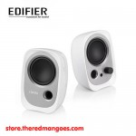 Edifier R12U 2.0 Multimedia Speaker USB Powered White
