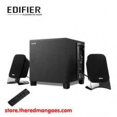 Edifier XM2PF 2.1 Speaker With Remote And Support SD and USB Device