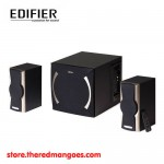 Edifier XM6PF 2.1 Speaker With Remote And Support SD and USB Device