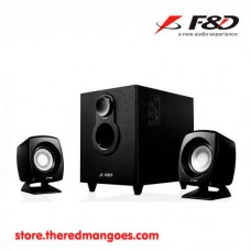 Fenda F203U 2.1 Multimedia Speaker