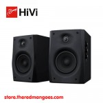 HiVi Swans D1010-IVB High End 2.0 Active Desktop Speaker Bluetooth