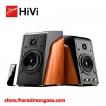 HiVi Swans M200MKIII+ High End 2.0 Bookshelf Speakers Bluetooth