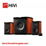 HiVi Swans M50W High End 2.1 Active Desktop Speaker