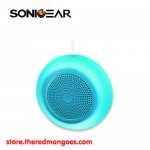 Sonic Gear Pandora Lumo 2 Bluetooth Speaker Blue