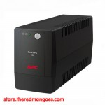 APC BX650LI-MS Back-UPS 650VA