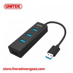 Unitek Y-3089 USB Hub 3.0 4-Port