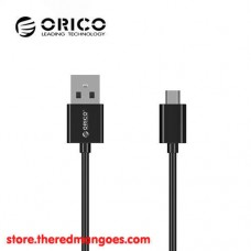 Orico ADC-05 3A USB2.0 A to Micro B Charge & Sync Cable 0.5 Meter Black