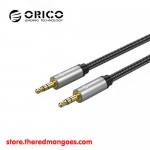 Orico AM-M3-10 / AM-M3 3.5mm Male to Male Audio Cable 1m
