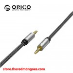 Orico AM-M3-15 / AM-M3 3.5mm Male to Male Audio Cable 1.5m