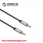 Orico AM-M3-20 / AM-M3 3.5mm Male to Male Audio Cable 2m