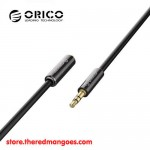 Orico AM-MF2-15 / AM-MF2 Copper Shell 3.5mm Audio Extension Cable 1.5m