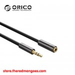 Orico AM-MF2-20 / AM-MF2 Copper Shell 3.5mm Audio Extension Cable 2m
