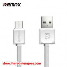 Remax Fast Data Cable Micro USB White 1m