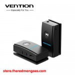Vention NAAB0 Wireless Bluetooth Audio Receiver For Headphone / Speaker / Car
