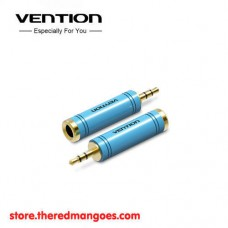 Vention S04 L 6.5mm Female to 3.5mm Male Audio Adapter