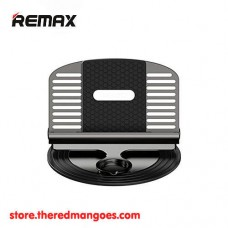 Remax RC-FC2 Letto Car Holder Black