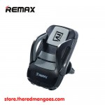 Remax RM-C13 Black Car Airvent Mount Holder