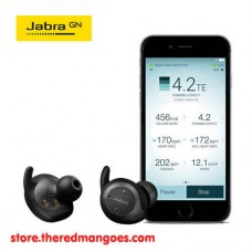 Jabra Elite Sport Wireless In Ear Earbuds Bluetooth And Waterproof