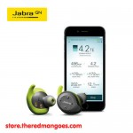 Jabra Elite Sport Wireless In Ear Earbuds Bluetooth And Waterproof Green
