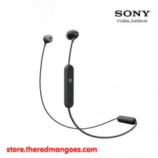 Sony WI-C300 Wireless Bluetooth Black