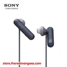 Sony WI-SP500 Wireless Sport Bluetooth Black