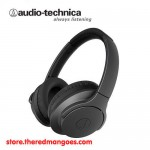 Audio Technica ATH-ANC700BT Wireless Noise-Cancelling Black